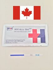 Ovulation tests -- Very fast delivery + free pregnancy test