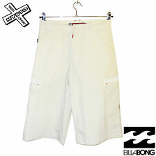 BILLABONG 'TORIC' BOYS SHORTS LONG CARGO COMBAT SAHARA AGE 16 SURF BNWT RRP £35