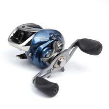 10+1 BB Baitcasting Reel 6.3:1 Fishing Reels Low Profile Gear Blue