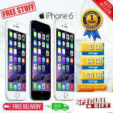 Apple iPhone 6Plus ~NEW~16GB, 64GB and 128GB ~~Factory Unlocked~~ Smartphone QQ4