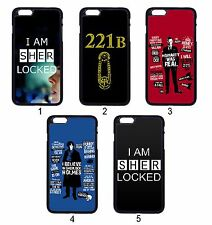 Sherlock Holmes Professor Moriarty For Apple iPhone iPod & Samsung Galaxy Case