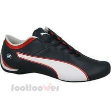Scarpe Puma SF Future Cat MU 305885 01 Man Racing Sneakers BMW Motorsport Blue