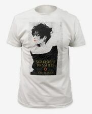 """Siouxsie And The Banshees """"Join Hands"""" Jersey T-Shirt - FREE SHIPPING"""