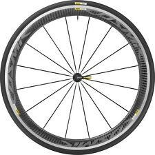 MAVIC Cosmic Pro Carbon 2017 BLACK/BLACK Wheel Set Racing Bike, wheelset