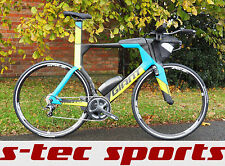 Giant Trinity Advanced Pro 2 2017 , Triathlon Bike