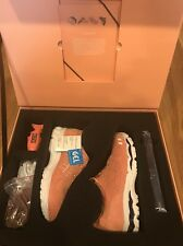 DS Asics Gel Lyte 3.1 Salmon Toe Legends Day Ronnie Fieg Kith Sz 12