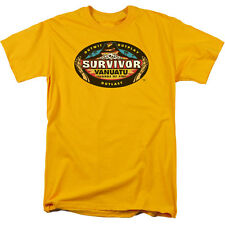 "Survivor ""Vanuatu"" T-Shirt - Adult, Child"