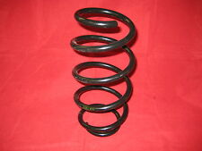 VECTRA C 1.9 SRI CDTI 150 FRONT COIL SPRING LOWERED SPORTS SUSPENSION 02-09