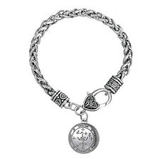 Sigil Of 7 Archangel Michael Gabriel Raphael Uriel Angel Men Bracelets For Women