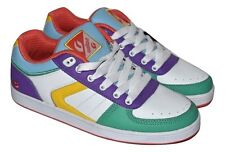 GALLAZ FATE WOMENS SHOES SNEAKERS TRAINERS - SIZE 5 8