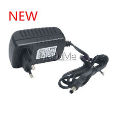 EU/US Plug AC 100-240V to DC 12V 9V 5V 1A 2A Power Supply Converter LED Light M