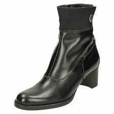 Womens G-Star Heeled Ankle Boot - GS32650