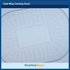 2 Atlanta Braves v New York Mets Tickets 5/3 Sec 154 Row 5+AISLE+CONCES DISCOUNT