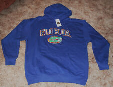 Florida Gators Hooded Sweatshirt NWT Mens Sz L, XL