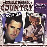 The Legends Of Country Music 1998 by Gill, Vince