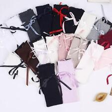 1 Pair The Knee Socks Fashion Girl Over Stocking Autumn Thigh High Lady Women