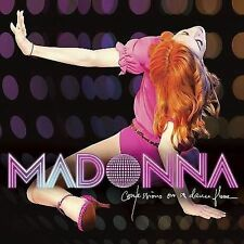 NEW  Madonna Confessions on a Dance Floor 2006 Like it or Not Isaac Push Jump CD