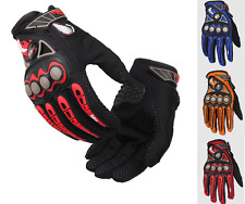 Motocross Racing Pro-Biker Motorcycle Bike Cycling Full Finger Gloves M/L/XL F/S