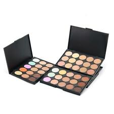 New 15 Colors Camouflage Concealer Palette Cream Contour Nature Makeup Kit