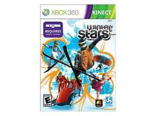 Winter Stars Microsoft Xbox 360 Game  Brand New - Fast Ship - In Stock