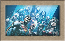Superman Comic Modern Painting Canvas HD Print/home Decoration Wall(no Frame)