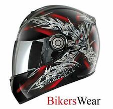 Shark RSI Thetys Black / Red Helmet Size XS cheapest on ebay was £300