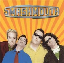 Smash Mouth by Smash Mouth (CD, Nov-2001, Interscope)