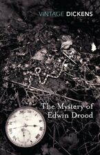 The Mystery Of Edwin Drood (Vintage Classics),PB,Charles Dickens, Matthew Pearl