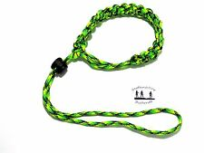 Adjustable Paracord Wrist Lanyards – Various Colours