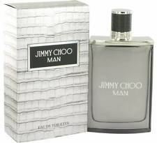 Jimmy Choo Man by Jimmy Choo For Men 100% Authentic Colognes Variety Volumes