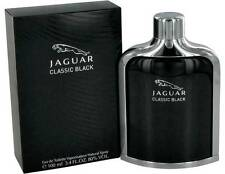 Jaguar Classic Black by Jaguar For Men 100% Authentic Colognes Variety Volumes
