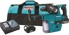 Makita LXRH01ZV LXT Lithium-Ion 1in. SDS-Plus Rotary Hammer Kit Drill Tool - NEW