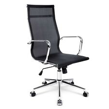 Executive Mesh Office Computer Chair Black