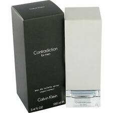 Contradiction by Calvin Klein For Men 100% Authentic Cologne Variety Volumes