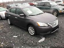 PASSENGER RIGHT HEADLIGHT HALOGEN WITH LED ACCENTS FITS 13-15 SENTRA 1992587