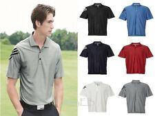 adidas - Golf ClimaCool® Mesh Polo With Textured Pattern - A133