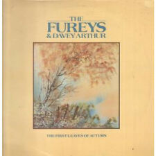 FUREYS AND DAVEY ARTHUR First Leaves Of Autumn LP VINYL UK Ritz 1986 12 Track