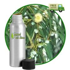 PURE EUCALYPTUS OIL Eucalyptus globulus Natural Essential Oils