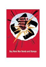 """Buy More War Bonds And Stamps"" Print [ID 593704]"