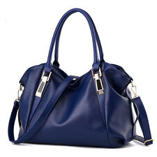 New PU Leather Casual Women Handbag Shoulder Bag Tote Bag Messenger Hobo Bag
