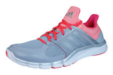 adidas Adipure 360.3 Womens Fitness Trainers / Sneakers - Silver