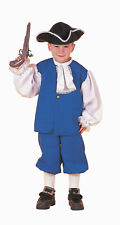 Colonial Boy Costume Child