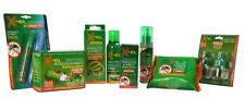 Xpel Mosquito & Insect Repellent Tropical Formula Repellers & Sting Relief NEW