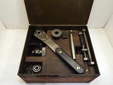 Valve tool by Albertson & Co.