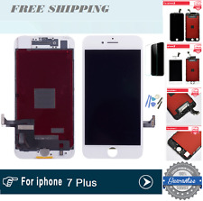 """For 5.5"""" IPhone 7 Plus Full LCD Screen Replacement Digitizer Touch Display NEW"""