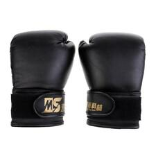 Kids Boxing Gloves Kickboxing Gloves Fitness Training Sparring Gloves Mitts