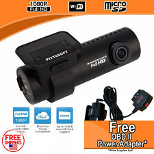 BlackVue DR650S-1CH FREE EXPEDITED SHIPPING DashCam FHD WiFI GPS 16 32 64 128GB