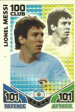 Match Attax World Cup 2010 100 Club / LTD / MOTM You Choose FREE UK P&P