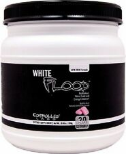 Controlled Edge Labs, WHITE FLOOD 30 servings PreWorkout Nitric Oxide and Energy