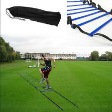 Agility Speed Ladder 7 Meters with Carry Bag Tool for Sports Training Equipment